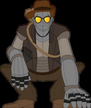 The iron sniper by gigacake mmmkay-d52p2mp