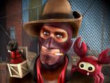 Red Spyper