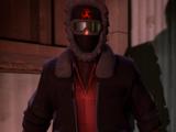 Agent Shadow