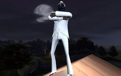 Tf2 freak the mann in the moon by thecrossoverer89-d6y7luv