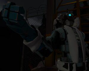 Robograden