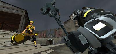 Bulldozer vs Major
