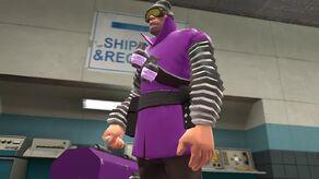 PurpleSoldier