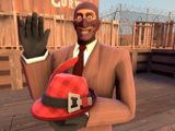 Up High Spy