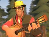 Gravy Guitarman