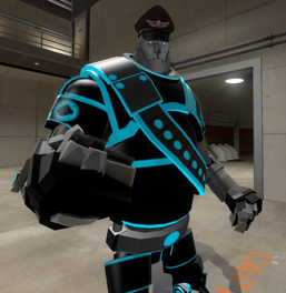 Commander Bot | TF2 FreakShow Wiki | FANDOM powered by Wikia