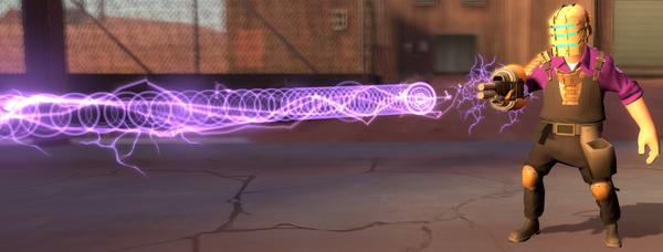Energineer Lightning
