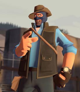 Spyper
