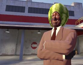 Dr.Melon
