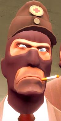Marshal Spy