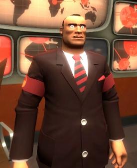 Colonel Dyson