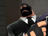 Ninja Heavy