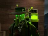The Blightcaller