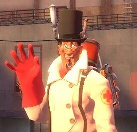 Mischievous Medic