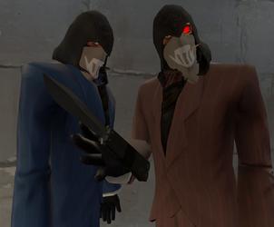 AssassinGroup