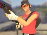 Major Scout Guy