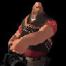 Main-heavy