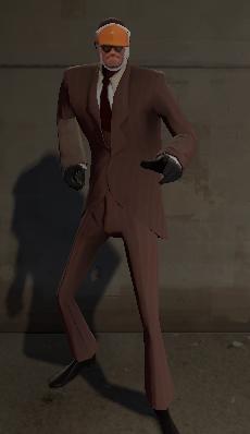 Disguised-as-engineer