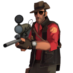 Full-sniper-red