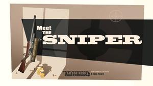 Sniper MTT splash