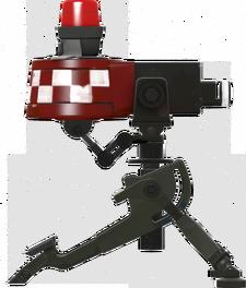 Mini-sentry