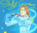 Shelly B. Greenberg
