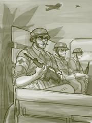 Vietnamfred
