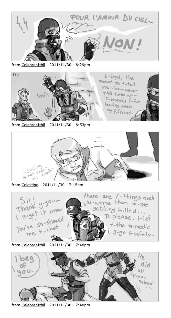 Battleworn Layer 18