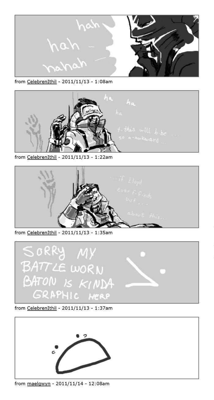 Battleworn Layer 2
