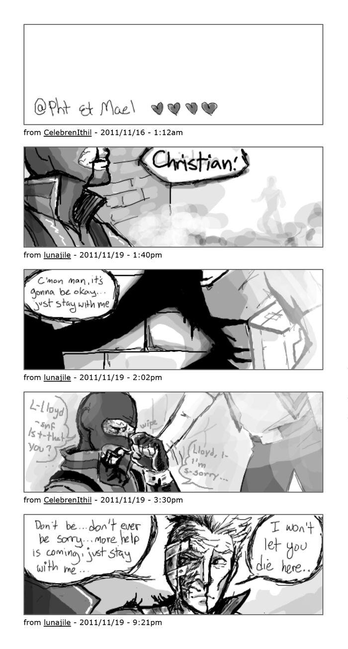 Battleworn Layer 4