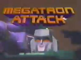 Megatronattack