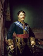 Infante don Carlos, by Vicente Lopez