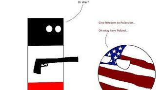 Liberian Invasion