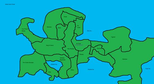 New europe era map game2