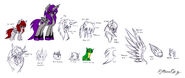 Megatron character study