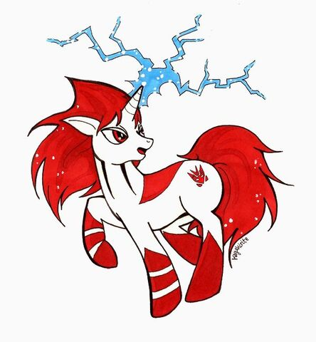 File:Tfp ponies knockout by kagekirite.jpg