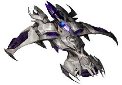 Megatron Pojazd