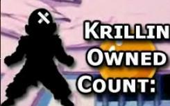 Krillin Losing Streak