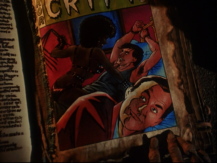 My Brothers Keeper Tales From The Crypt Wiki Fandom Powered By