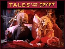 Tales from the crypt-show