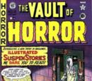 The Vault of Horror (comics)