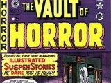 The Vault of Horror (comics)