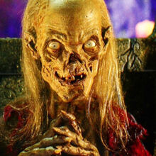 The Cryptkeeper Tales From The Crypt Wiki Fandom