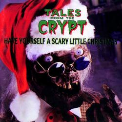 Haveyourselfascarylittlechristmas