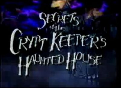 Secrets of the Cryptkeepers Haunted House Pic 3