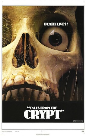 Tales from the crypt film poster
