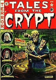 Tales from the Crypt 24
