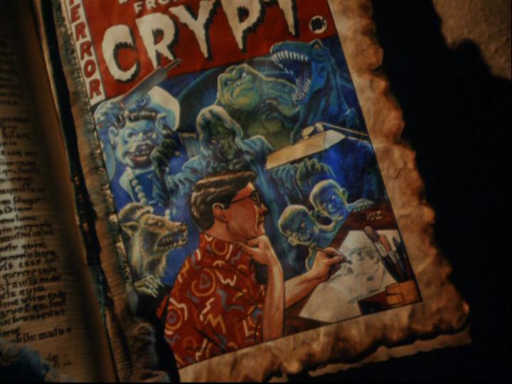 Resultado de imagem para tales from the crypt season 2