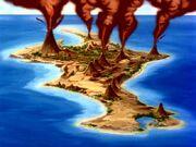 Dinobot Island