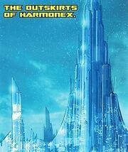 Harmonex